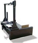 Marquise Automatic Door Loader