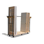Material Handling & Door Packaging