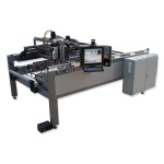 CNC Door Lite Router